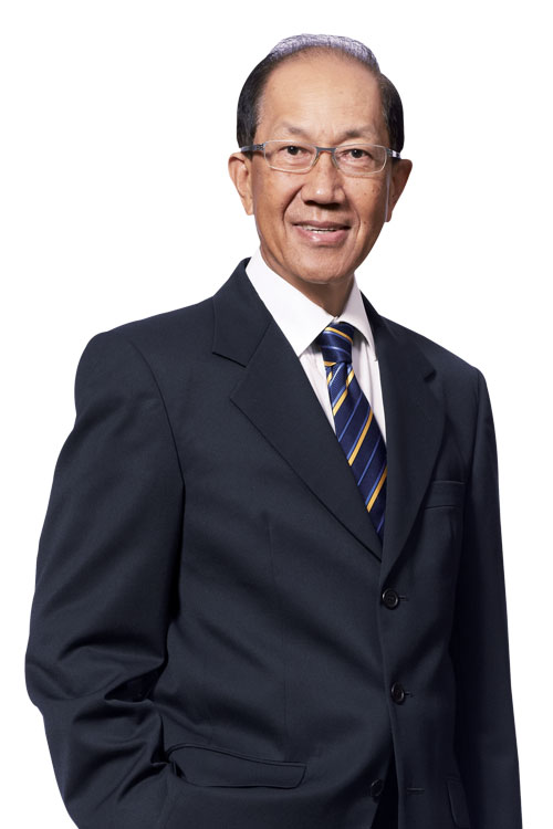 Mr. Kung Beng Hong
